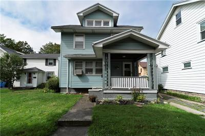 Rochester Single Family Home For Sale: 913 N Winton Road