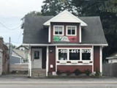 Monroe County Commercial For Sale: 441 Stone Road Road