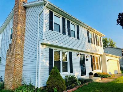 Rochester Single Family Home For Sale: 64 Leerie Drive