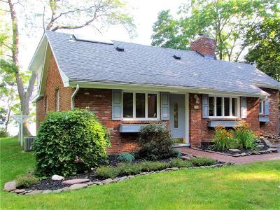 Cayuga County, Monroe County, Ontario County, Seneca County, Yates County Single Family Home For Sale: 928 Lake Road