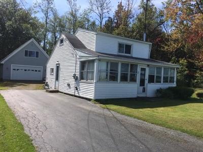 Cayuga County, Monroe County, Ontario County, Seneca County, Yates County Single Family Home For Sale: 37 Zellweger Beach
