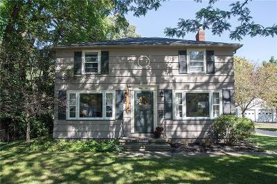 Rochester Single Family Home For Sale: 66 Tindale Drive