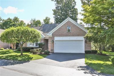 Rochester Single Family Home For Sale: 62 Woodbury Place #PVT