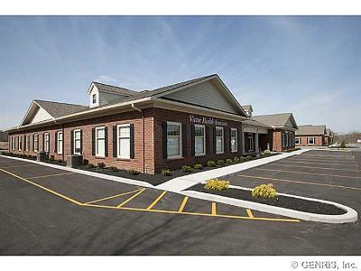 Commercial Lease A-Active: 6539 Anthony Drive
