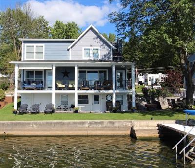 Rental For Rent: 5732 E Lake Road