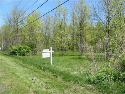 Residential Lots & Land Sold: 6438 County Line Rd