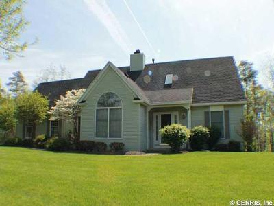 Single Family Home Sold: 5032 Butler Road