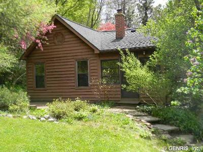 Single Family Home Sold: 589 Lake Rd