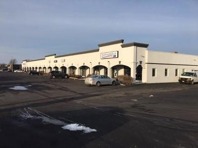 Commercial Lease For Lease: 2375 Route 332