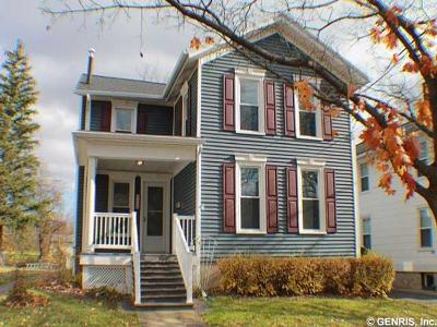 Single Family Home Sold: 11 Wood Street
