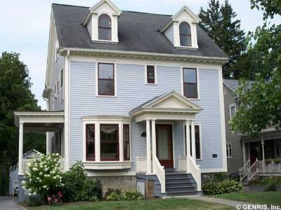 Single Family Home Sold: 280 North Main Street