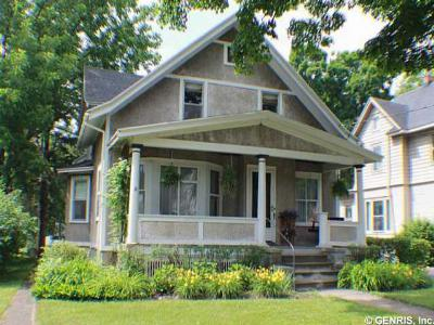 Single Family Home Sold: 110 West Jackson Street