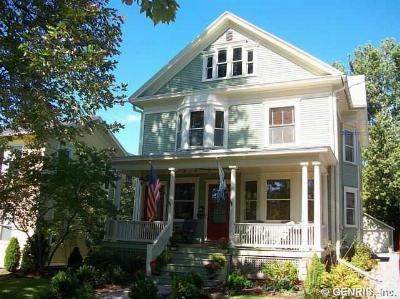 Single Family Home Sold: 32 Gorham Street
