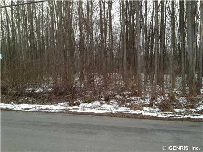 Chili Residential Lots & Land A-Active: 59 Harold Avenue