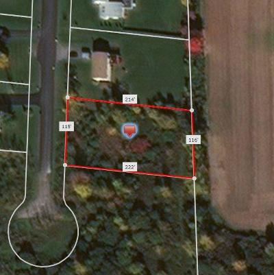 Residential Lots & Land A-Active: 4823 Ben Way