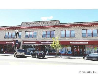 Commercial Lease A-Active: 534 Main Street #17