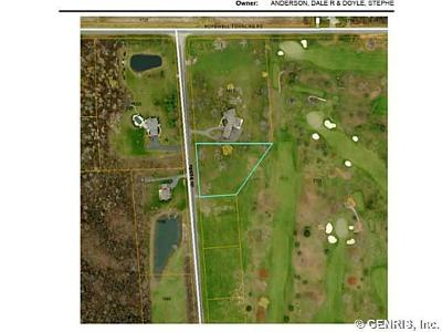 Residential Lots & Land For Sale: Reese Road