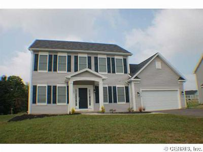 Single Family Home Sold: 3918 Rileys Run