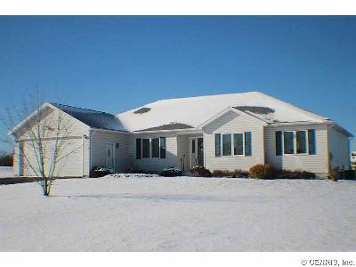 Single Family Home Sold: 2288 County Road 28