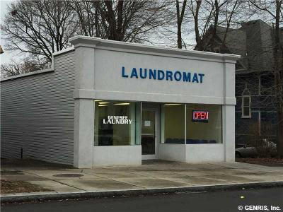Commercial A-Active: 7 Genesee Street