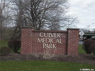Irondequoit Residential Lots & Land For Sale: 2617 Culver Road