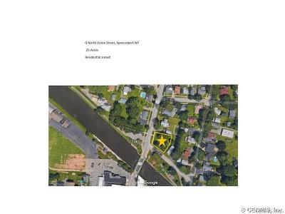 Monroe County Residential Lots & Land A-Active: North Union Street