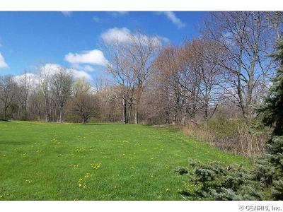 Monroe County Residential Lots & Land A-Active: 1209 Shoecraft Road
