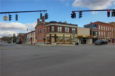 Commercial Lease A-Active: 1 East Main Street