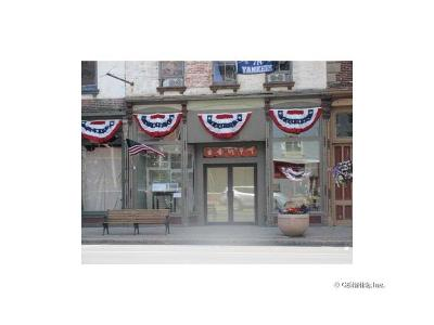 Commercial Lease A-Active: 5 West Main Street