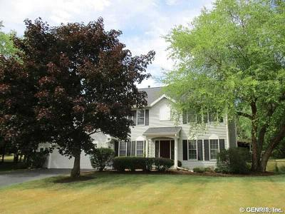 Single Family Home Sold: 4952 Butler Road