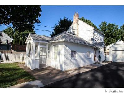 Single Family Home S-Closed/Rented: 508 Madison Street
