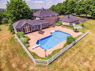 Oneida County Single Family Home A-Active: 2076 Hillside Drive
