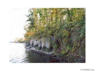 Seneca County Residential Lots & Land For Sale: Wyers Point Road