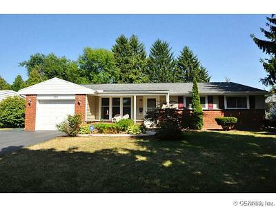 Single Family Home S-Closed/Rented: 370 Picturesque Drive