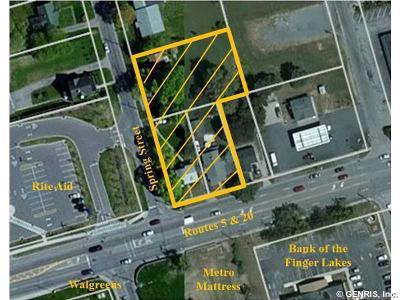 Commercial A-Active: 400 Hamilton Street