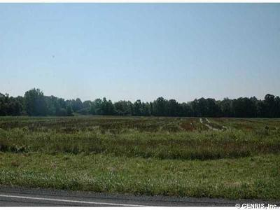Monroe County Residential Lots & Land A-Active: 00 Whittier Road
