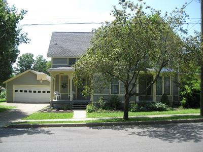 Urbana Single Family Home A-Active: 69 Lake Street