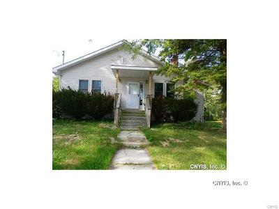 Rental S-Closed/Rented: 114 Potter Avenue