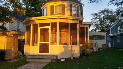 Oneida County Single Family Home A-Active: 905 Park Avenue