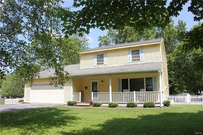 Madison Single Family Home A-Active: 5326 English Avenue