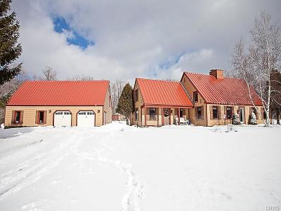 nelson Single Family Home A-Active: 4197 State Route 20