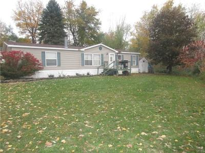 Watertown-Town NY Single Family Home A-Active: $40,000