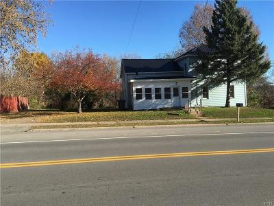 Morristown Single Family Home A-Active: 2662 State Highway 37