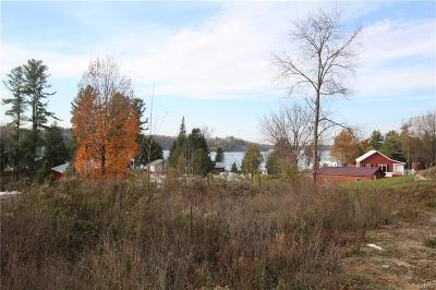 Lewis County Residential Lots & Land A-Active: 14312 Hermitage Road