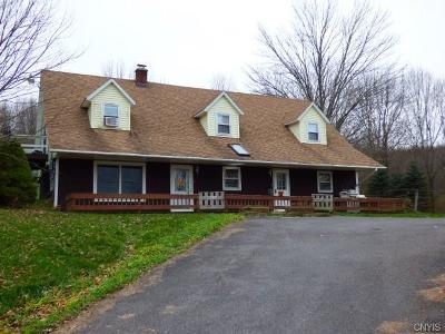 Single Family Home Sale Pending: 3473 Frederick Road