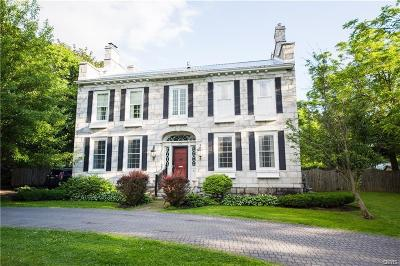 Watertown-City Single Family Home A-Active: 315 Flower Avenue West