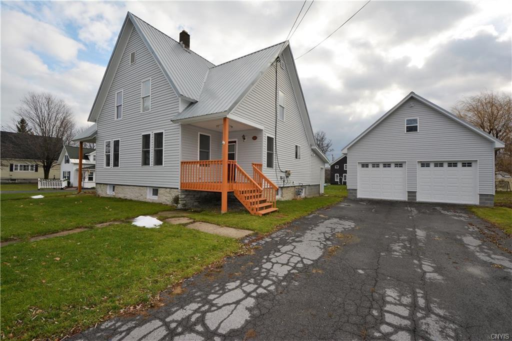 511 Church Street, Watertown, NY | MLS# S1016524 | Homes