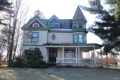 Albion Single Family Home C-Continue Show: 26 Church Street