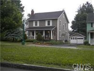 Auburn Single Family Home A-Active: 252 Genesee Street East