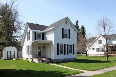 Jefferson County Single Family Home A-Active: 17 Anderson Avenue